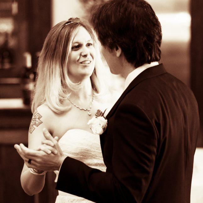 Ricardo & Uly's Wedding
